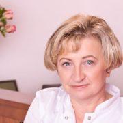 Barbara Ochocka